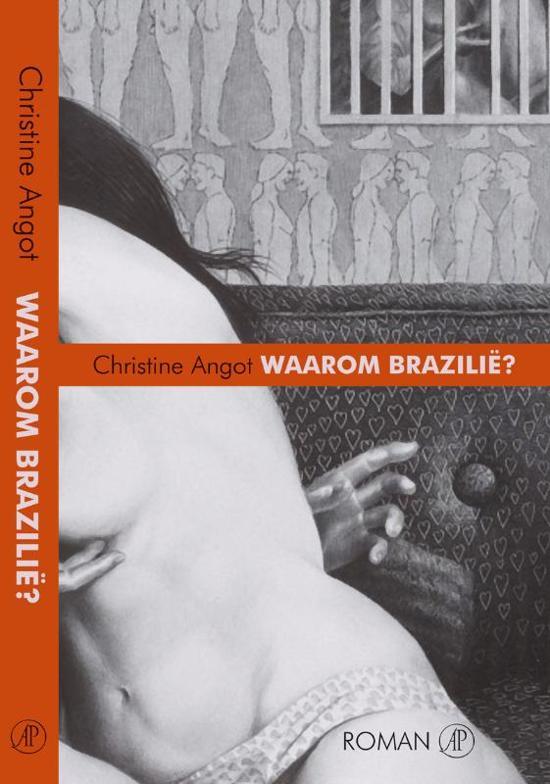 Christine Angot - Waarom Brazilie?