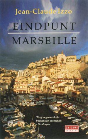 Eindpunt Marseille