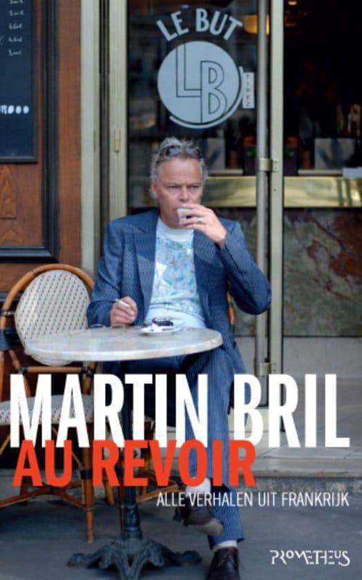 Martin Bril Au revoir