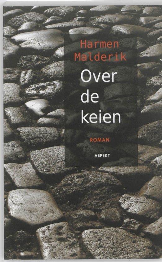 Herman Malderik Over de keien
