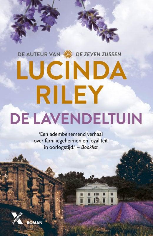 Lucinda-Riley-De-lavendeltuin