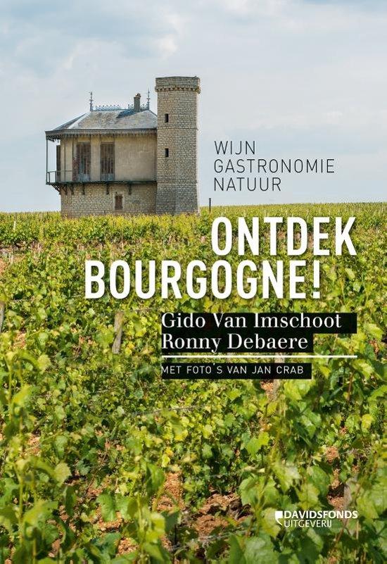 Gido van Imschoot Ontdek Bourgogne
