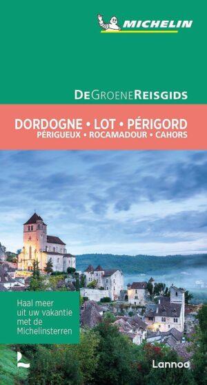 De Groene Reisgids – Dordogne/Lot/Périgord