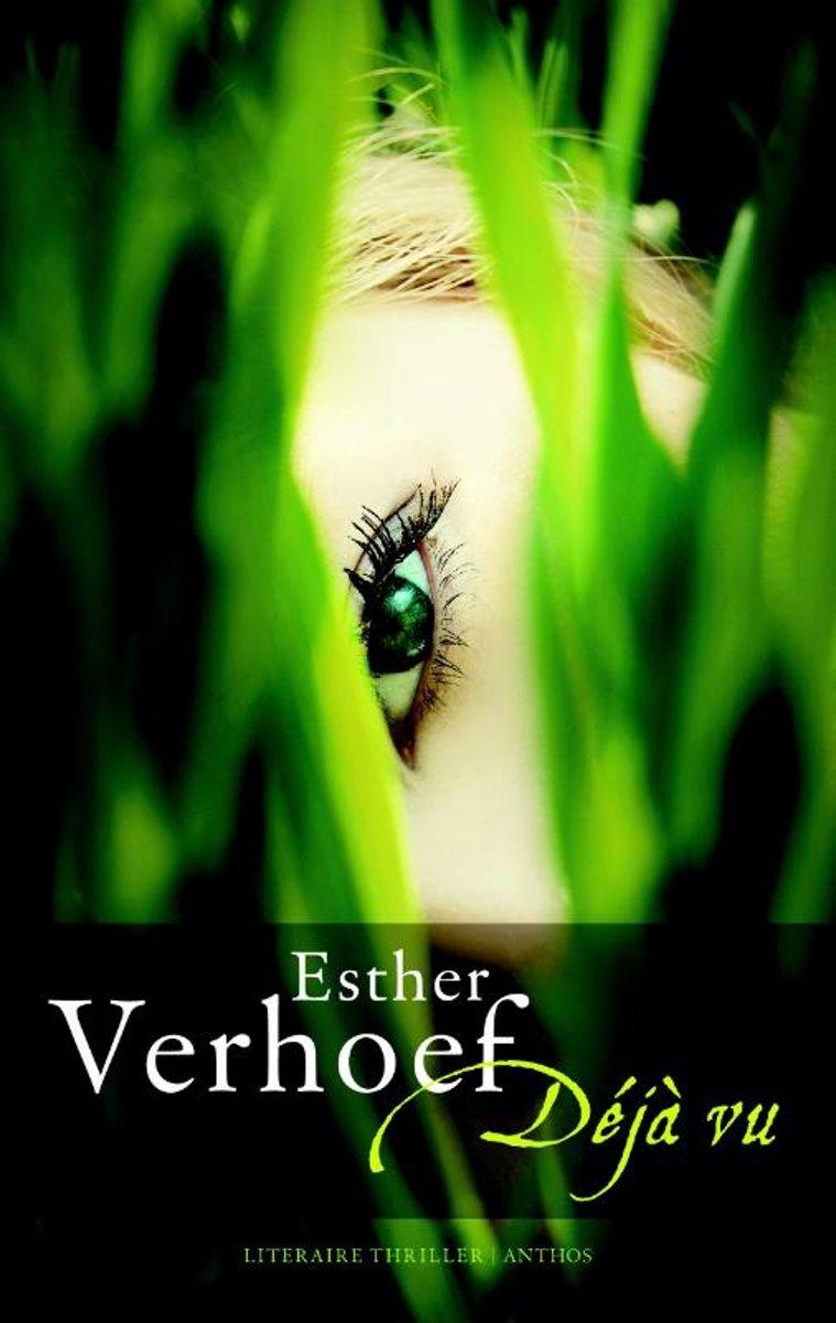 Esther Verhoef Déjà vu