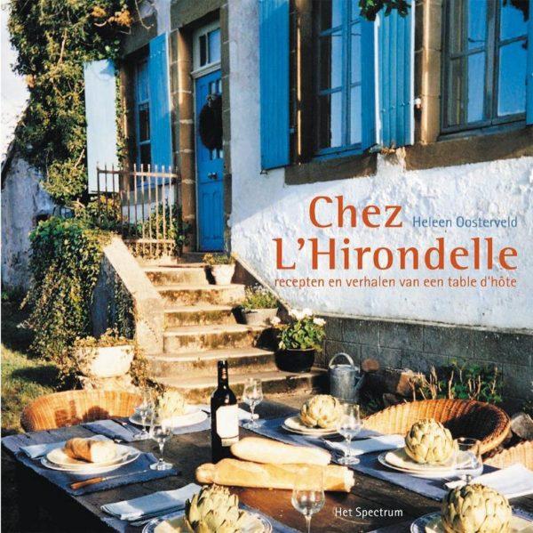 Heleen Oosterveld Chez l'Hirondelle