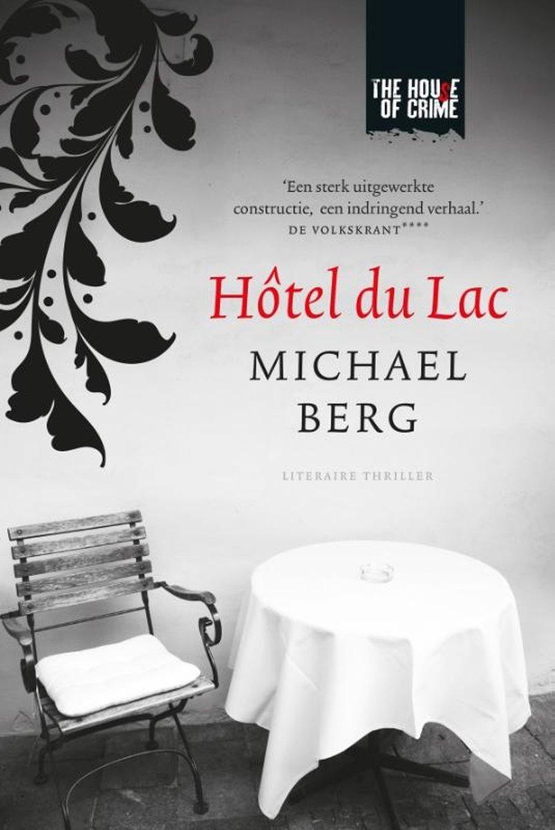 Michael Berg Hotel du Lac