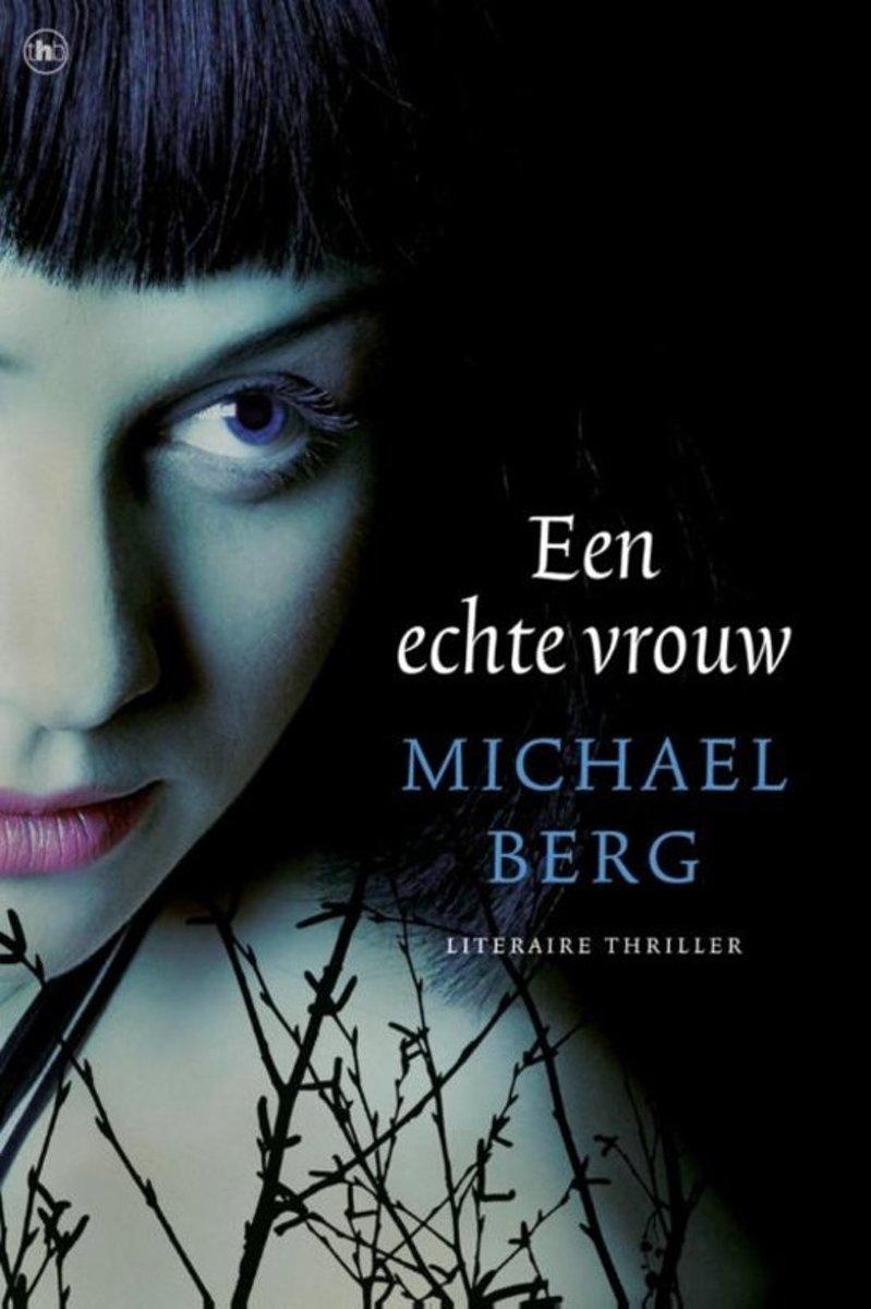 Michael Berg een echte vrouw