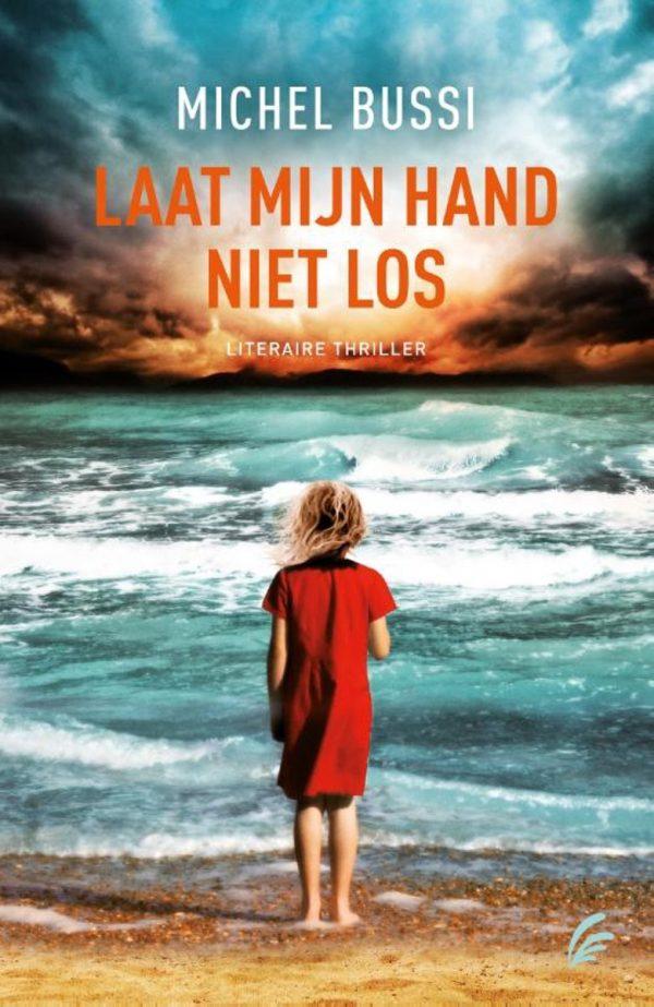 Michel Bussi Laat mijn hand niet los