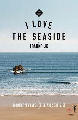 Alexandra Gossink I love the seaside