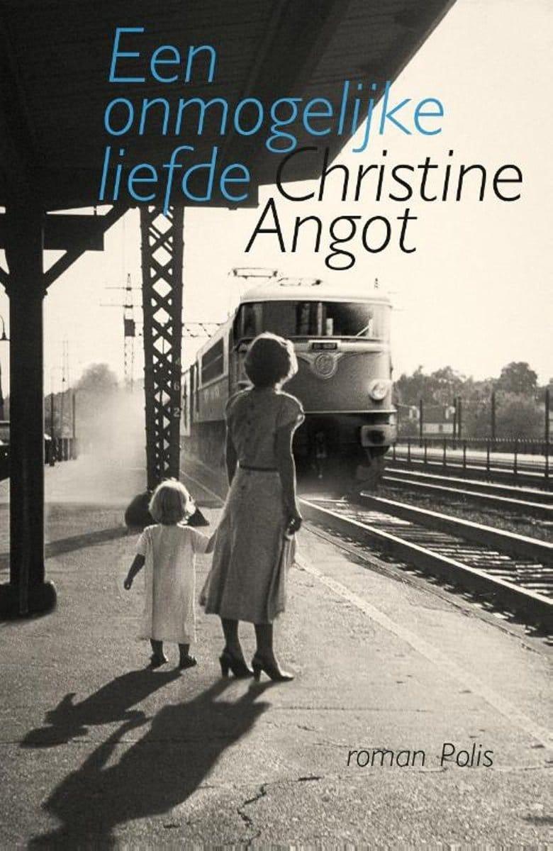 Christine Angot Een onmogelijke liefde