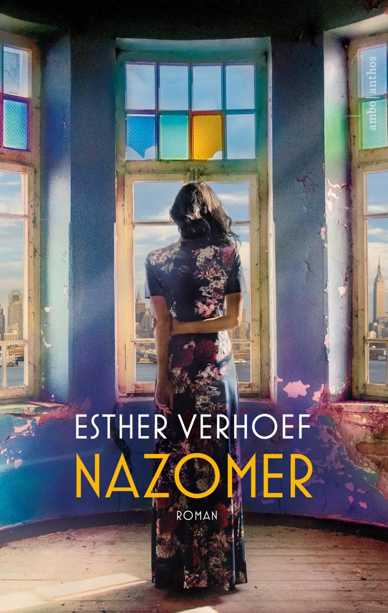 Esther Verhoeff Nazomer