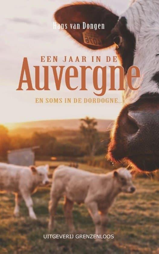 Een jaar in de Auvergne