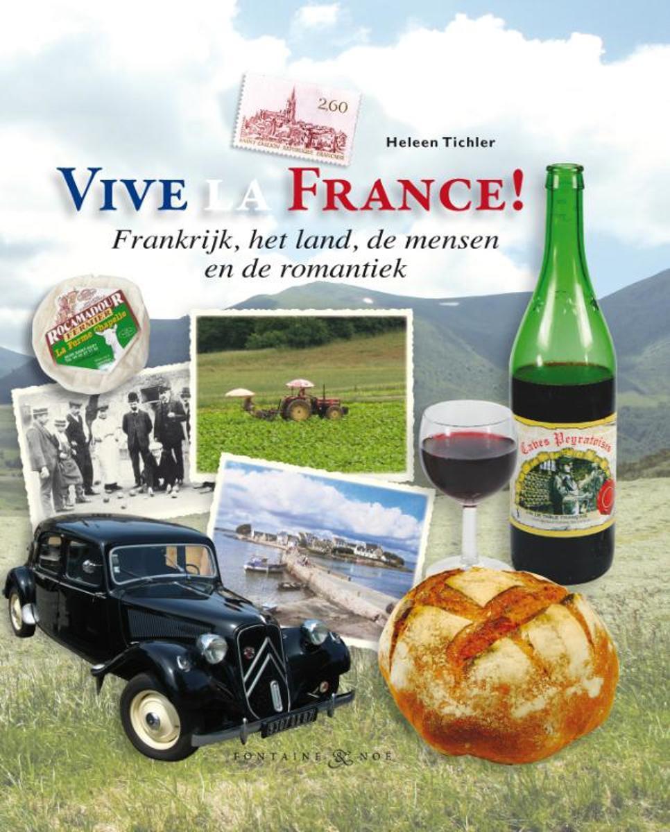 Heleen Tichler Vive la France