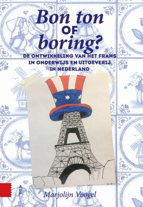 Marjolein Voogel Bon ton of boring