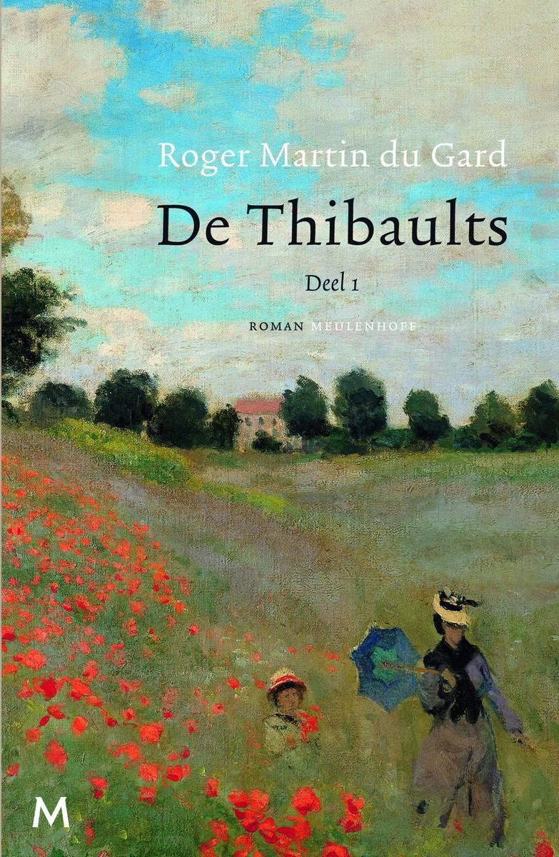 Roger Martin Du Gard De Thibaults Deel 1