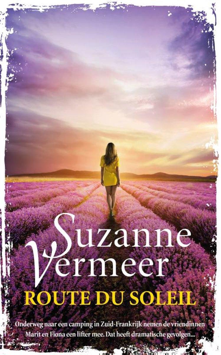 Suzanne Vermeer Route du soleil