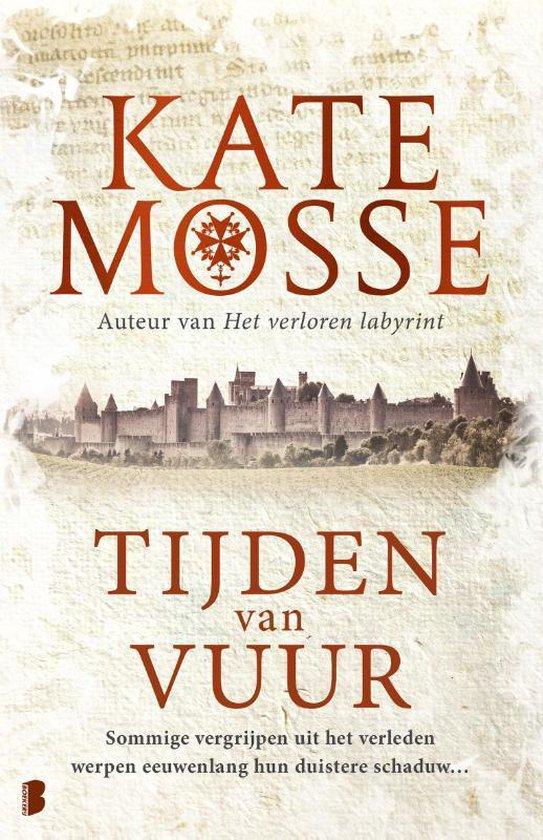 Kate Mosse Tijden Van Vuur