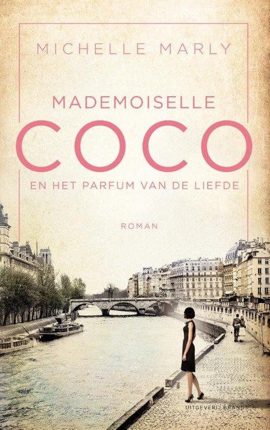 Michelle Marly Mademoiselle Coco en het parfum van de liefde