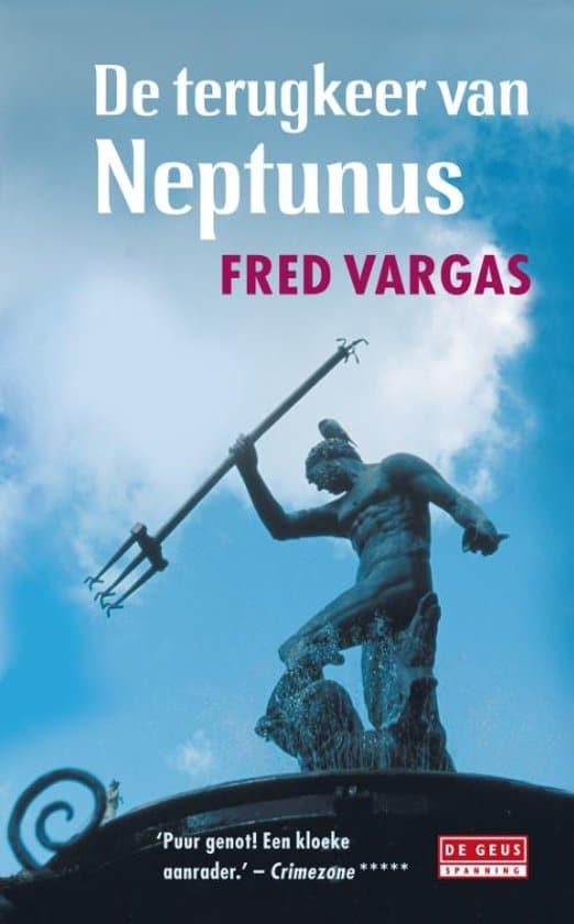 Fred Vargas De terugkeer van Neptunus