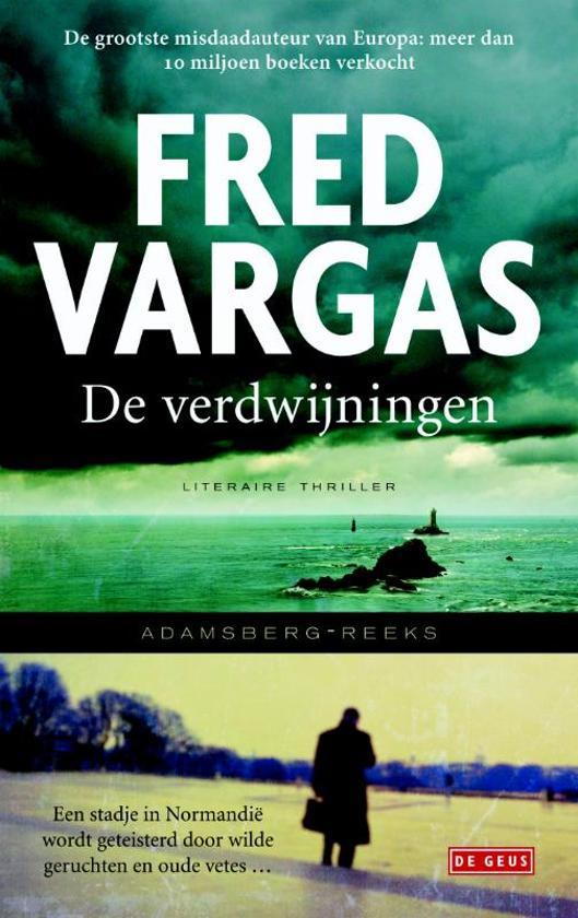 Fred Vargas De verdwijningen