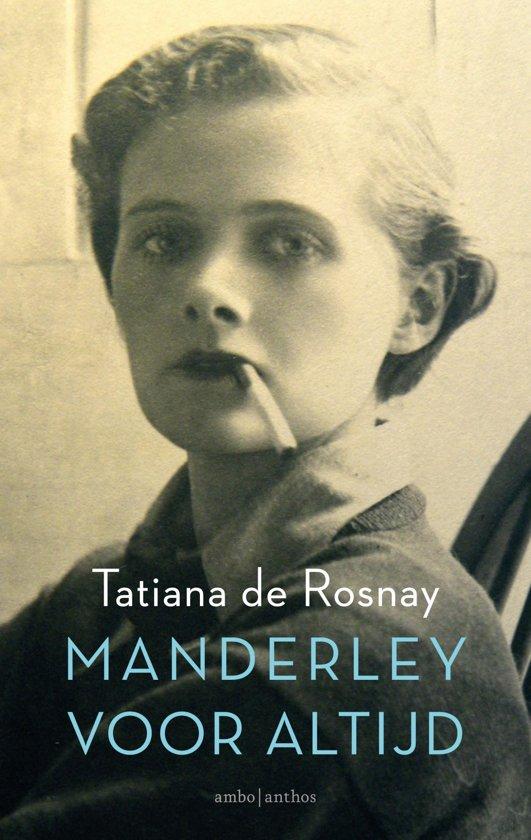 Tatiana de Rosnay Manderley voor altijd