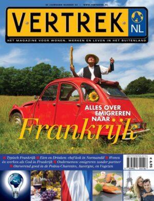 VertrekNL 32 – Frankrijk