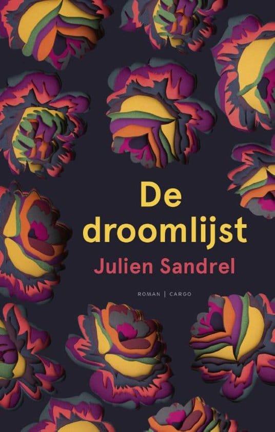 Julien Sandrel De Droomlijst