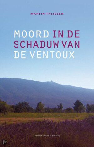 Moord in de schaduw van de Ventoux