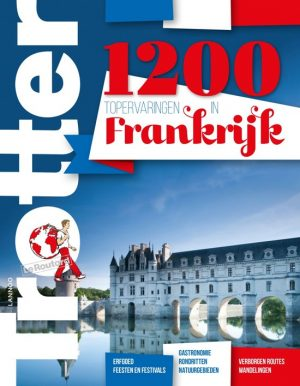 Trotter – 1200 topervaringen in Frankrijk