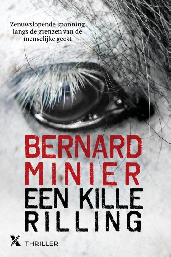 Bernard Minier Een kille rilling