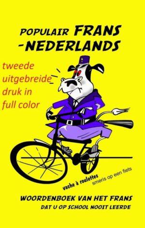 Woordenboek Populair Frans – Nederlands