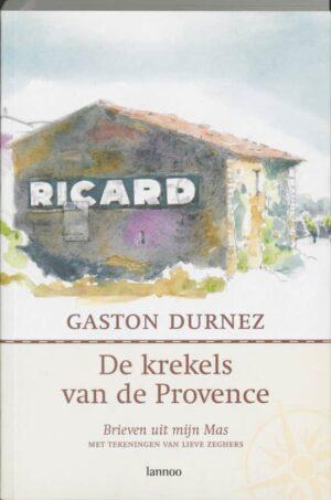 De Krekels Van De Provence