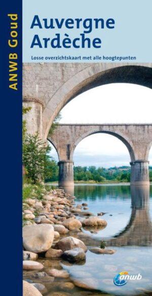 Anwb Goud – Auvergne / Ardeche