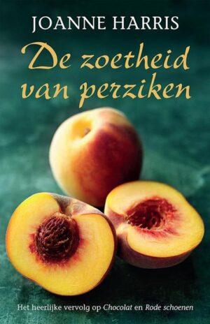 De zoetheid van perziken