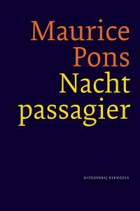 Boekbespreking Nachtpassagier van Maurice Pons
