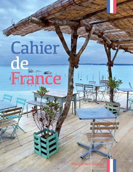 Mireille den Hartog Cahier de France