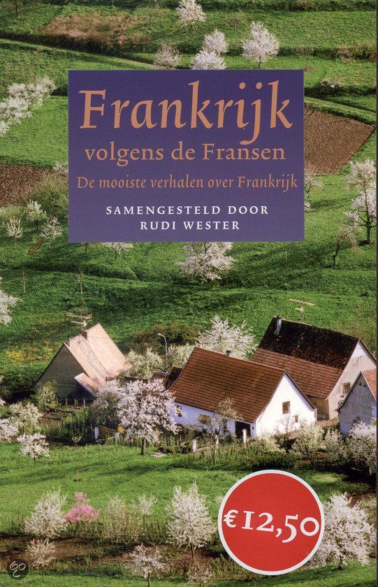 Rudi Wester Frankrijk Volgens De Fransen