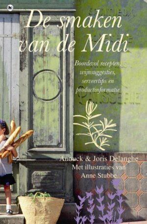 De smaken van de Midi