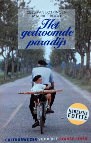 Het gedroomde paradijs