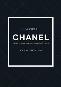 Little book of Chanel - Nederlandstalige editie