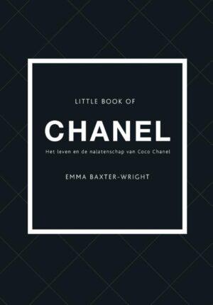 Little book of Chanel – Nederlandstalige editie