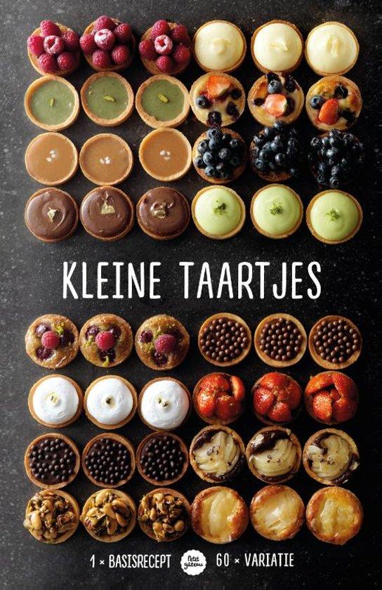 Meike Schaling - Kleine taartjes