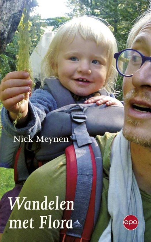 Nick Meynen Wandelen met Flora