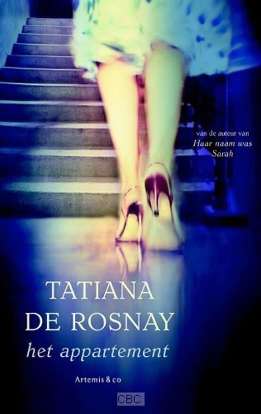 Tatiana de Rosnay - Het appartement