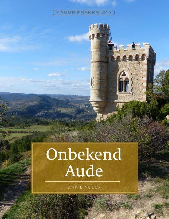 Ankie Nolen - Onbekend Aude