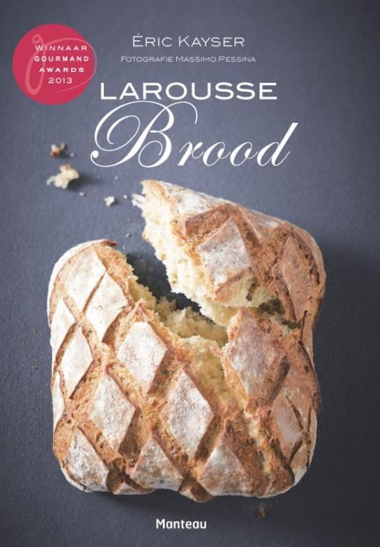 Eric Kayser - Larousse brood
