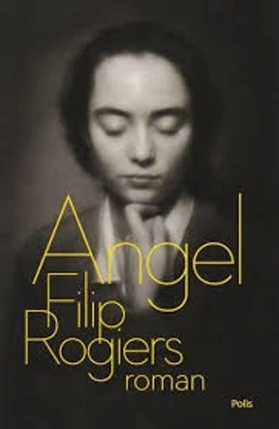 Filip Rogiers - Angel
