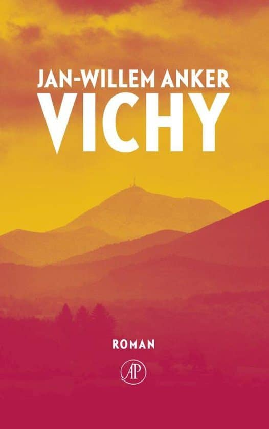 Jan-Willem Anker - Vichy
