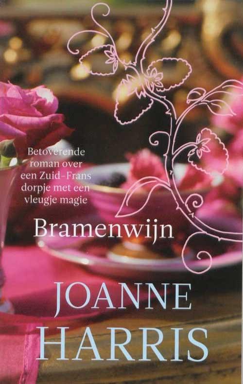 Joanne Harris - Bramenwijn