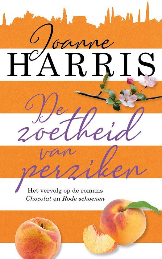 Joanne Harris - De zoetheid van perziken